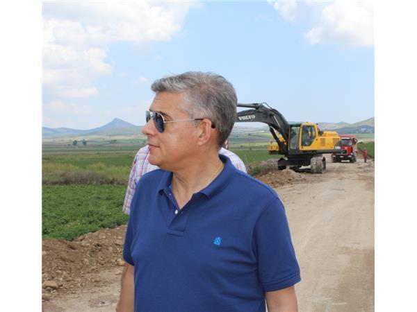 Έργα ύψους 1,5 εκατ. ευρώ για την Π.Ε. Καρδίτσας εγκρίθηκαν από την Περιφέρεια Θεσσαλίας