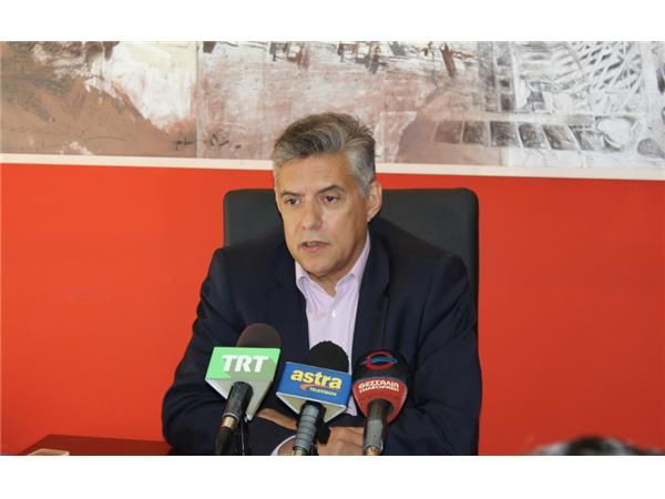 Νέα έργα ύψους 4,5 εκατ. ευρώ για την Π.Ε Λάρισας εγκρίθηκαν από την Οικονομική Επιτροπή Περιφέρειας Θεσσαλίας