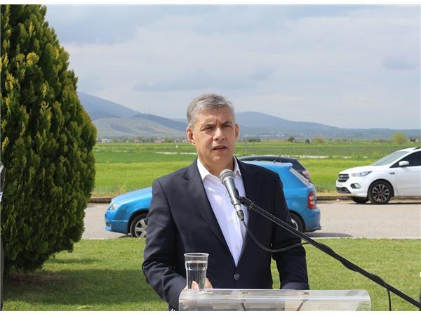 Η Περιφέρεια Θεσσαλίας δηλώνει έτοιμη να αναλάβει το έργο του Αχελώου