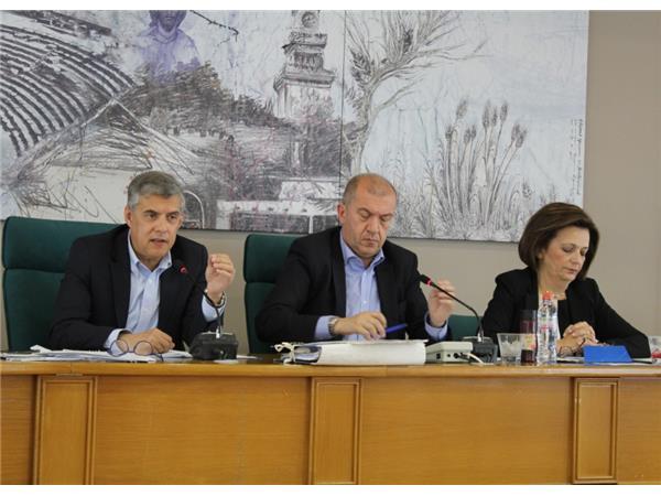 Νέος εξοπλισμός 2,5 εκατ. ευρώ για την Πολιτική Προστασία στην Περιφέρεια Θεσσαλίας