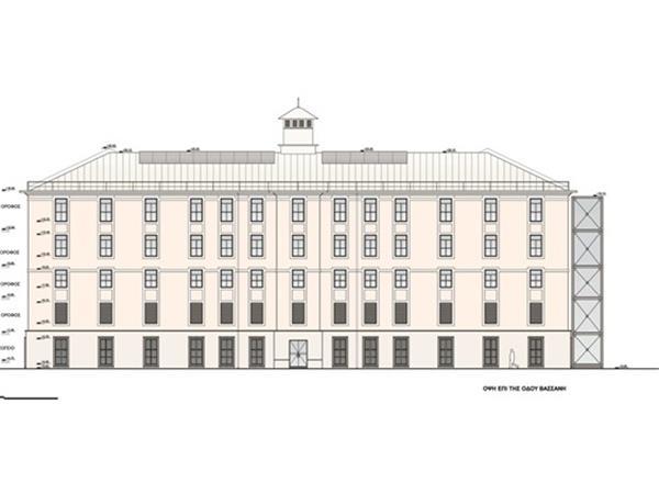 Η Περιφέρεια Θεσσαλίας δίνει και πάλι ζωή στο κτίριο της «Κίτρινης Αποθήκης»