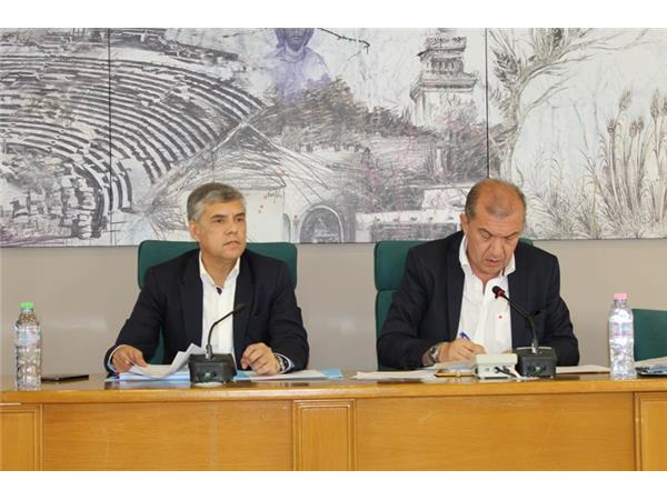 Εγκρίθηκε από το Περιφερειακό Συμβούλιο η προγραμματική σύμβαση για την ανάδειξη του αρχαιολογικού χώρου Μαγούλας Πλατανιώτικης Δήμου Αλμυρού