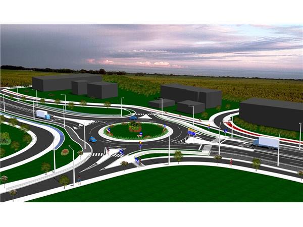 Η Περιφέρεια Θεσσαλίας ολοκληρώνει τον αυτοκινητόδρομο Λάρισα-Καρδίτσα με τρία έργα συνολικού προϋπολογισμού 85 εκατ. ευρώ