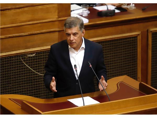 Στη Διαρκή Επιτροπή Δημόσιας Διοίκησης, Δημόσιας Τάξης και Δικαιοσύνης ο Πρόεδρος της Ένωσης Περιφερειών και Περιφερειάρχης Θεσσαλίας (VIDEO)
