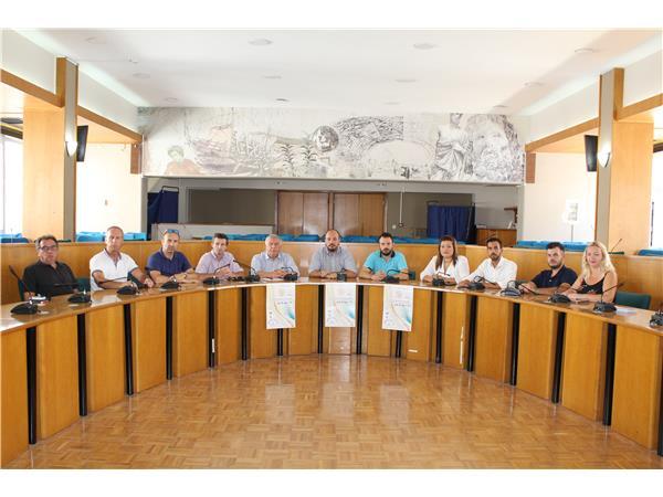4η Χορευτική Συνάντηση Πολιτισμών στη Λάρισα