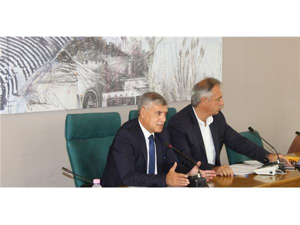 Ο Κώστας Αγοραστός δηλώνει:« Συμφωνία συνεργασίας για τη Θεσσαλία»