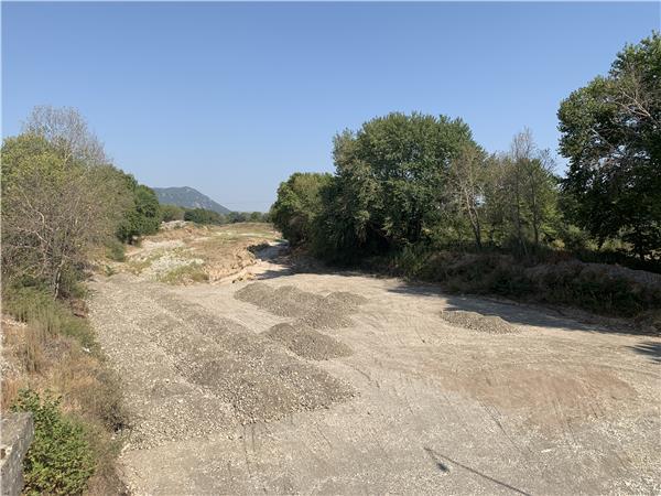 Κώστας Αγοραστός για το νερό στη Θεσσαλία: «Τα έργα στον Αχελώο πρέπει να ξεκινήσουν χθες»