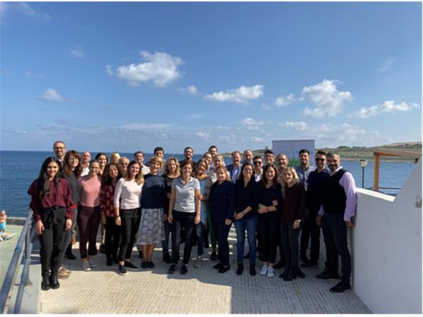 Στη Μάλτα η Περιφέρεια Θεσσαλίας για το Πρόγραμμα ΕnerΝΕΤΜοb που προωθεί Αειφόρα Σχέδια Ηλεκτροκινητικότητας