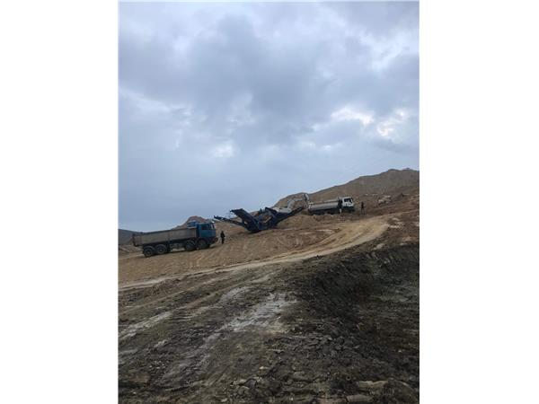 Ξεκίνησαν οι εργασίες κατασκευής της παράκαμψης Συκεώνας από την Περιφέρεια Θεσσαλίας