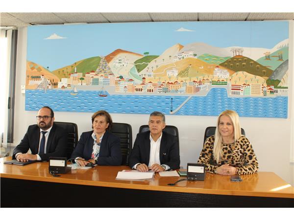 Νέα έργα 58 εκατ. ευρώ και ολοκληρωμένη αναπτυξιακή στρατηγική για τα νησιά των Βορείων Σποράδων