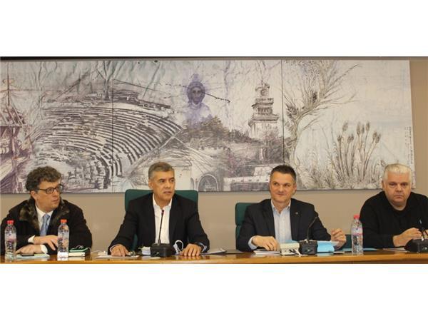 Οι στόχοι της Περιφέρειας Θεσσαλίας στον Τουρισμό για το 2020