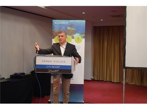 Τα πρώτα Υποβρύχια Μουσεία στην Ελλάδα: Μια καινοτομία στην πράξη από την Περιφέρεια Θεσσαλίας