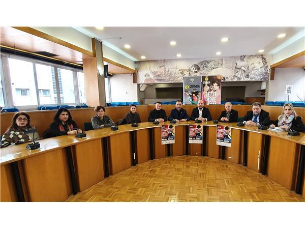 Zumbathon με καλό σκοπό την Κυριακή 9 Φεβρουαρίου στις 11 π.μ στο κλειστό του Αλκαζάρ