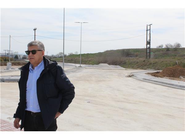 Στην αποκατάσταση – επέκταση ηλεκτροφωτισμού στο οδικό δίκτυο Π.Ε Καρδίτσας προχωρά η Περιφέρεια Θεσσαλίας