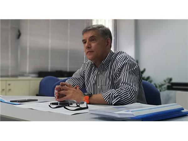 Δημοπρατείται η ενεργειακή αναβάθμιση του Δημαρχείου Φαρσάλων