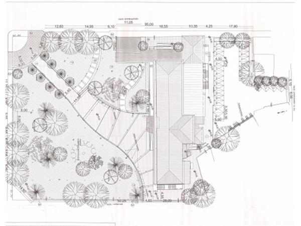 Ένα σύγχρονο και πράσινο δημόσιο χώρο αποκτά η πόλη της Καρδίτσας